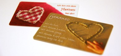 Pocket Cards
