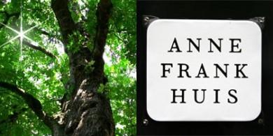 Anne Frank Baum