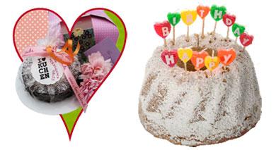 I love Kuchen
