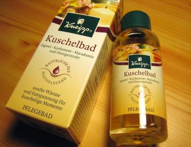 Kuschelbad