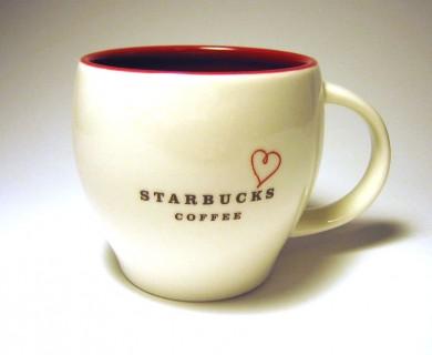 Starbuckstasse