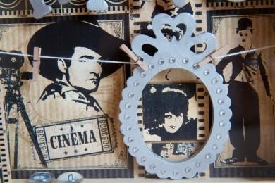 Kino-Gutschein