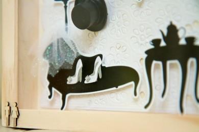 Gutschein Hochzeitszimmer
