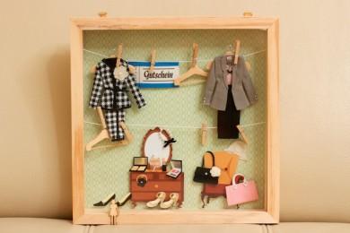 geschenkgutschein f r shoppingtour love and marriage. Black Bedroom Furniture Sets. Home Design Ideas